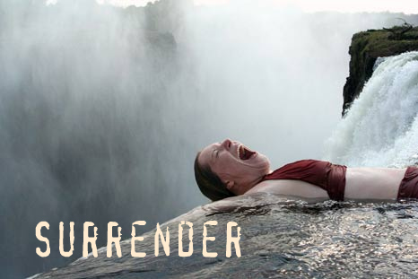 The Falls of Surrender