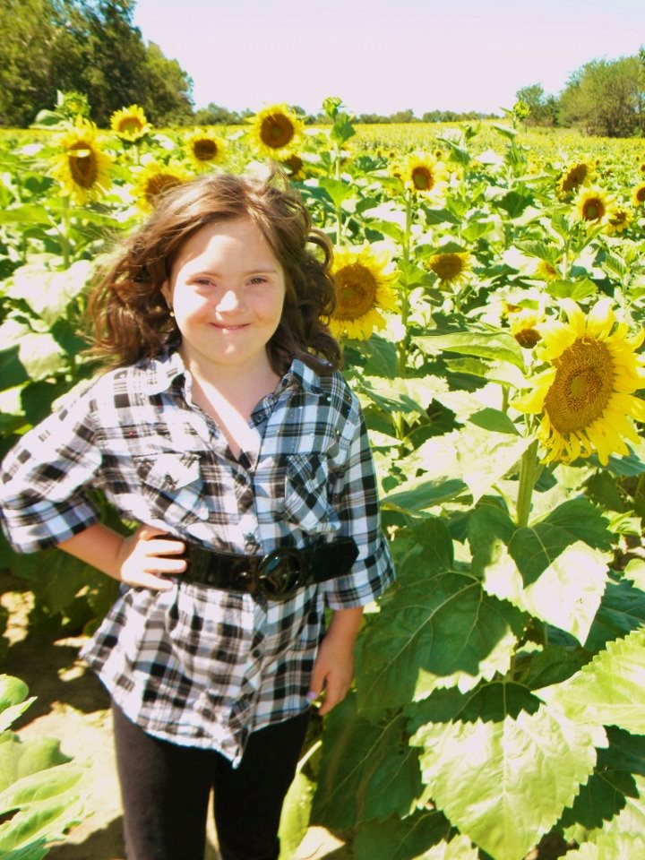bethanysunflower
