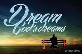 dreamGod