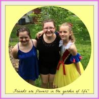Christian family, God of Grace, special needs parents, joyful journey