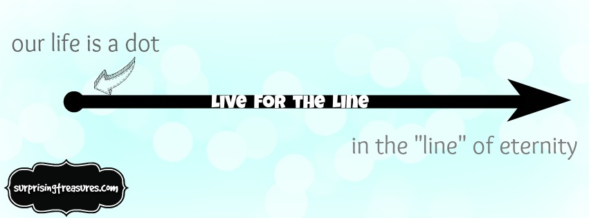 life for the line